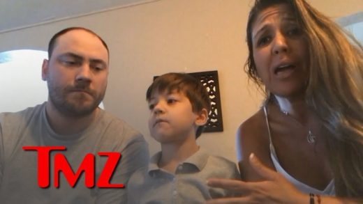 Lonely Pizza Party Kid's Parents Insist Viral Fame Wasn't Planned   TMZ