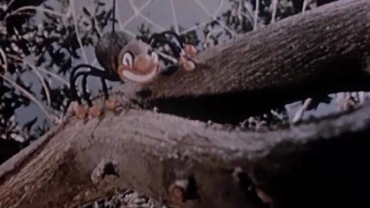 Mother Goose (1946)