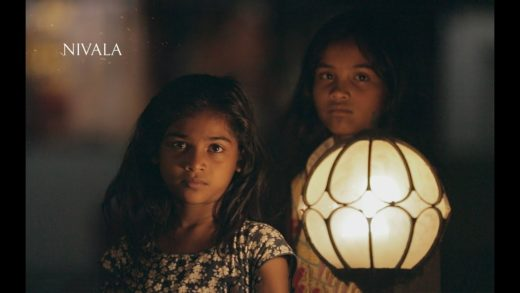 Nivala - A Short Film For World Food Day