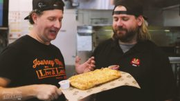 PIZZA + COMMUNITY = MARCO'S PIZZA in GILBERT