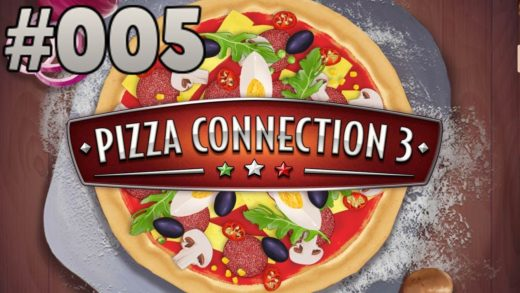 Pizza Connection 3 #005 - Neue alte Videos am Start!