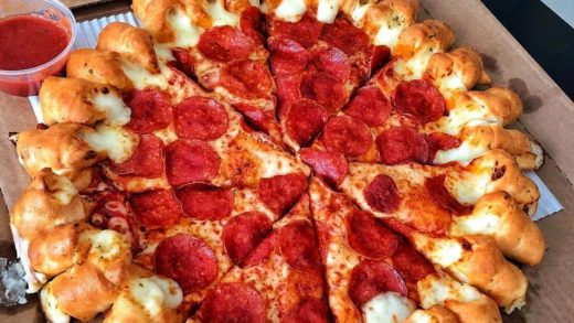 Pizza + Football Saturday's!  Love Food? Follow us:   pc:  Tag a Pizza Lover!...