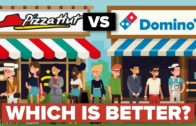 FOODporn.pl Pizza Hut vs Domino's – Which Is Better?