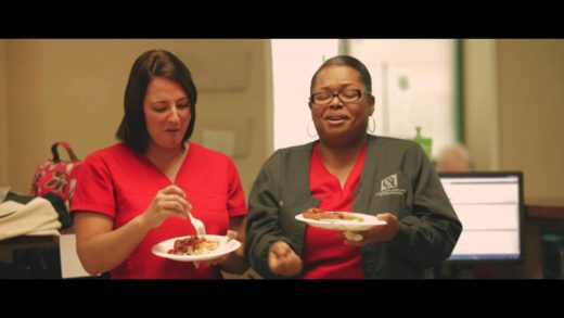 Pizza Inn Commercial - Paducah KY