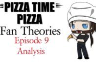 FOODporn.pl Pizza Time Pizza Fan Theories: Episode 9 Analysis