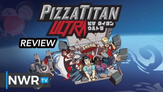 Pizza Titan Ultra (Switch) Review