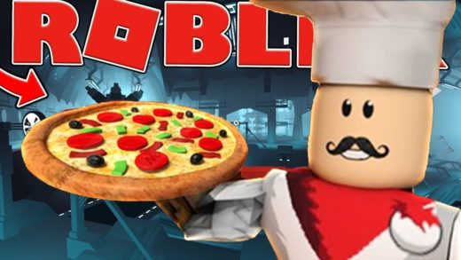 ROBLOX PIZZA FACTORY TYCOON