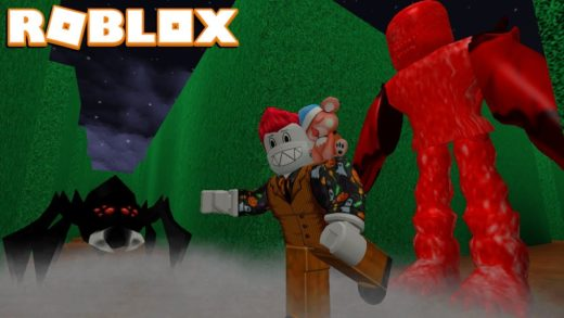 Roblox: MAZE OF TERROR (Work At A Pizza Place)