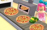 FOODporn.pl Roblox: OPENING A 1,000,000 DOLLAR PIZZA FACTORY!!!