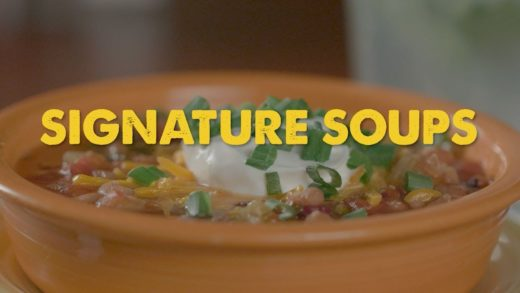 Signature Soups | Melt Bar and Grilled | Ohio Comfort Food