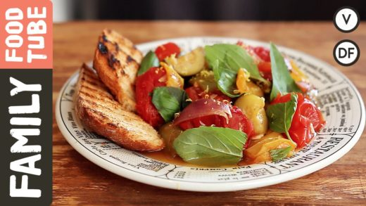 Simple Ratatouille | French Guy Cooking