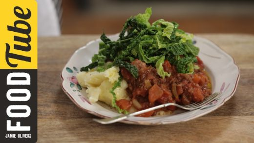 Slow Cooking with Jamie Oliver's food team.