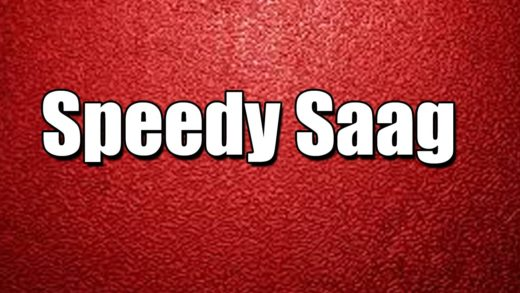 Speedy Saag - EASY TO LEARN - RECIPES