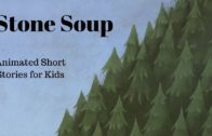 FOODporn.pl Stone Soup (Animated Stories for Kids)