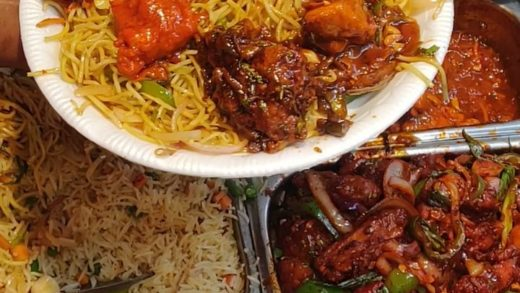 Tag that One Frnd Who Can Finish This Plate Alone  . . . Price - 150₹ . . . Follow  for More Food Related Stuff  . . . .     ...