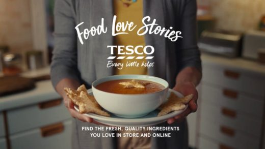 Tesco Food Love Stories | Nana's 'Magic' Soup