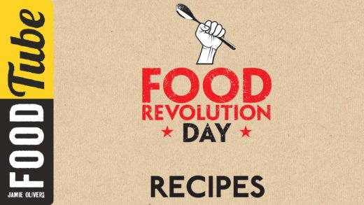 The Best 16 Food Tube Recipes Ever! | #FRD2014