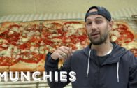 FOODporn.pl The Pizza Show: Extra Slice – Old Forge