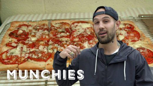 The Pizza Show: Extra Slice - Old Forge