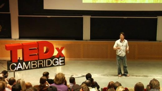 The Science and Craft of Food: Kenji Lopez-Alt at TEDxCambridge 2010