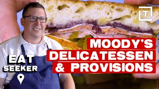 This Deli Elevates Classic Meats & Sandwiches || Eat Seeker