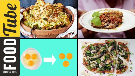 This Week On Food Tube | 22 - 28 March