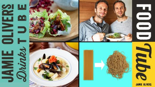 This Week on Food Tube   9 - 15 march 2015