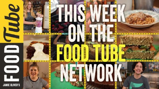 This Week on the Food Tube Network | 9 - 15 May | #FoodRevolutionDay