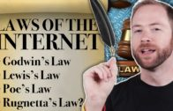 FOODporn.pl Three Laws of The Internet Explained! | Idea Channel | PBS Digital Studios