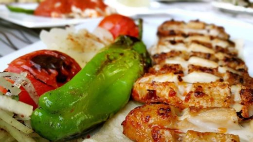 Top 3 foods you must try in Turkish Food - Amazing Food Dishes!