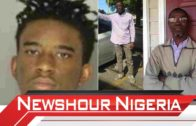 FOODporn.pl Two teenagers arrested for killing Nigerian pizza delivery man in the U.S