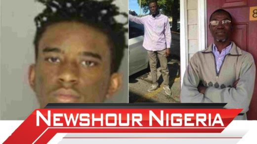 Two teenagers arrested for killing Nigerian pizza delivery man in the U.S