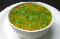 FOODporn.pl Vegetable Clear Soup Recipe – Simple Easy & Healthy Vegetable Clear Soup -How to make Veg Clear Soup