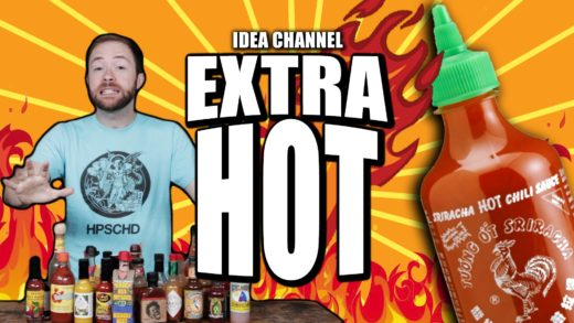 What Do Hot Sauce Labels Say About America? | Idea Channel | PBS Digital Studios