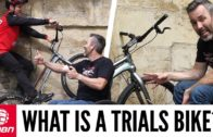 FOODporn.pl What Is A Trials Bike | MTB Trials