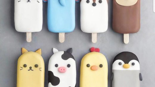 YES OR NO?? popcake by   Its so cute and original!!!!!                          ...
