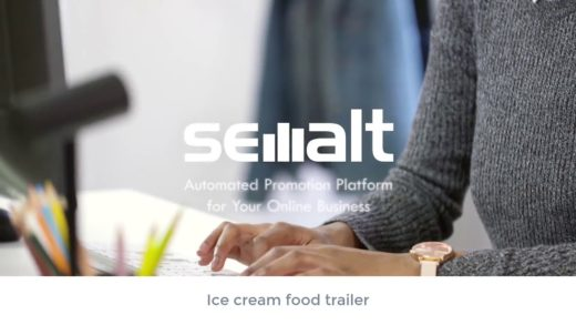 ice cream food trailer - Semalt