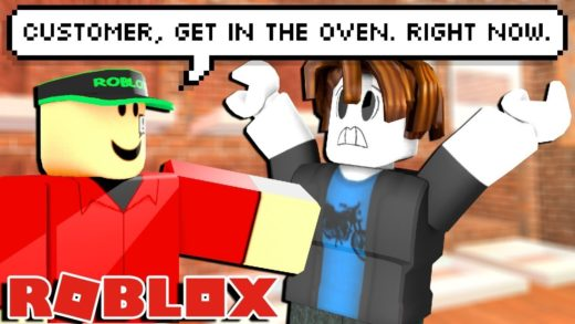 roblox work at a pizza place's DARK secret...
