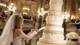 1, 2, 3, 4, 5, 6 OR 7?  Choose your fave wedding cake!  Tag someone who LOVES cake!    –                              …