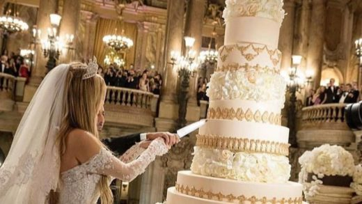 1, 2, 3, 4, 5, 6 OR 7?  Choose your fave wedding cake!  Tag someone who LOVES cake!    -                              ...