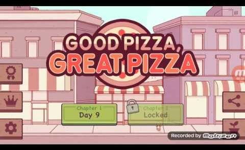 #1 Phone Gameplay Good Pizza, Great Pizza Series (READ DESC!)