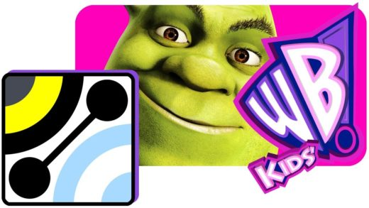109-Pizza Party Podcast - Kids WB Cured my LEAD Poisoned SHREK by Illumination