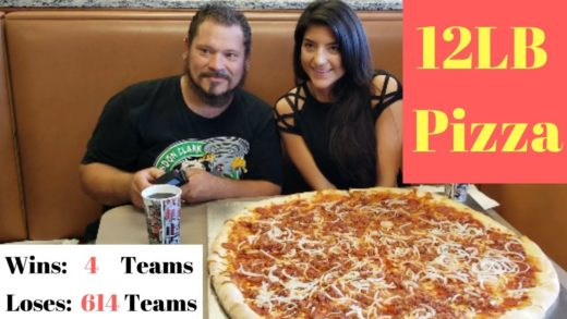 12LB Brooklyn Pizza with Leah Shutkever