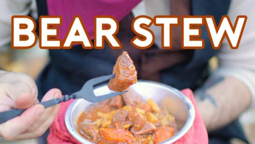 Binging with Babish: Bear Stew from Red Dead Redemption 2