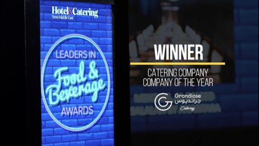 Catering Company of The Year