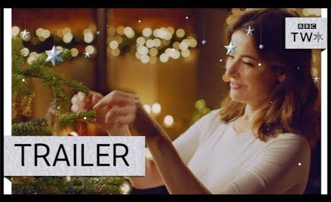 Cooking at Christmas: Trailer - BBC Two