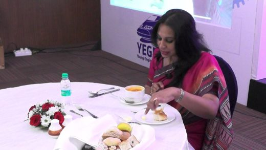 DINING ETIQUETTE RULES - How to DRINK a SOUP? - DO's and DONT's at Table | Kauser Khan