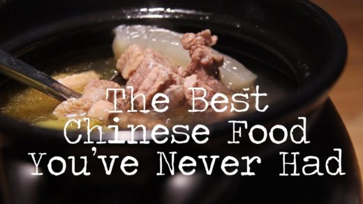 Duck & Pickled Radish Soup ~ The Best Chinese Food You've Never Had + Chengdu's Biggest Panda
