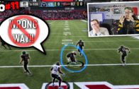 FOODporn.pl FROM A 100 YARD TD to not top play… Madden 19 Packed Out #11