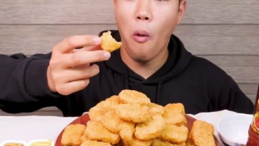 Food : chicken nuggets  . . . Cr :  . . . Follow  for more  . . Tags :                                  ...